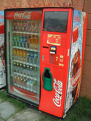 Conveyor Belt Coke Machine