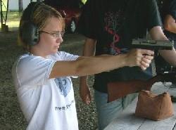 Jenny Shooting PT145